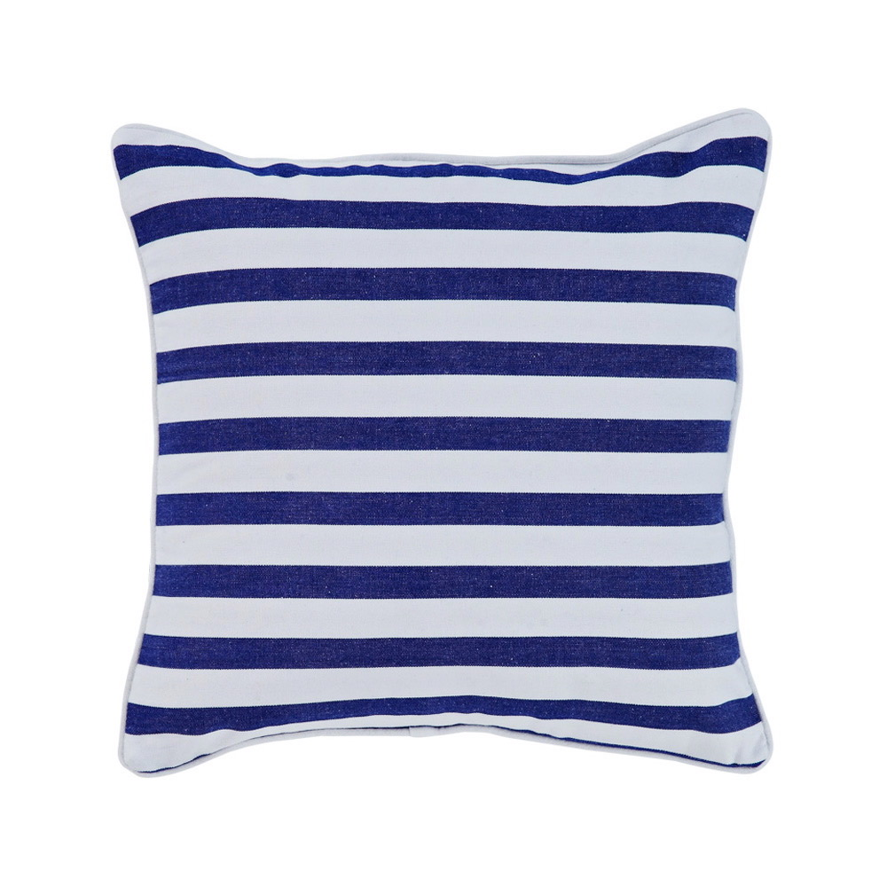 Choose from a wide variety of Blue And White Stripe cushion designs or create your own from scratch! Shop now for custom cushions & much more!