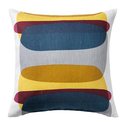 Malin Figur Cushion Cover Yellow 0243347 Pe382679 S4