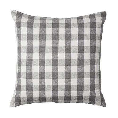Smanate Cushion Cover Grey 0243324 Pe382635 S4