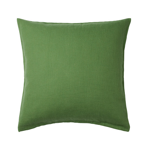 Vigdis Cushion Cover Green 0241414 Pe381373 S4
