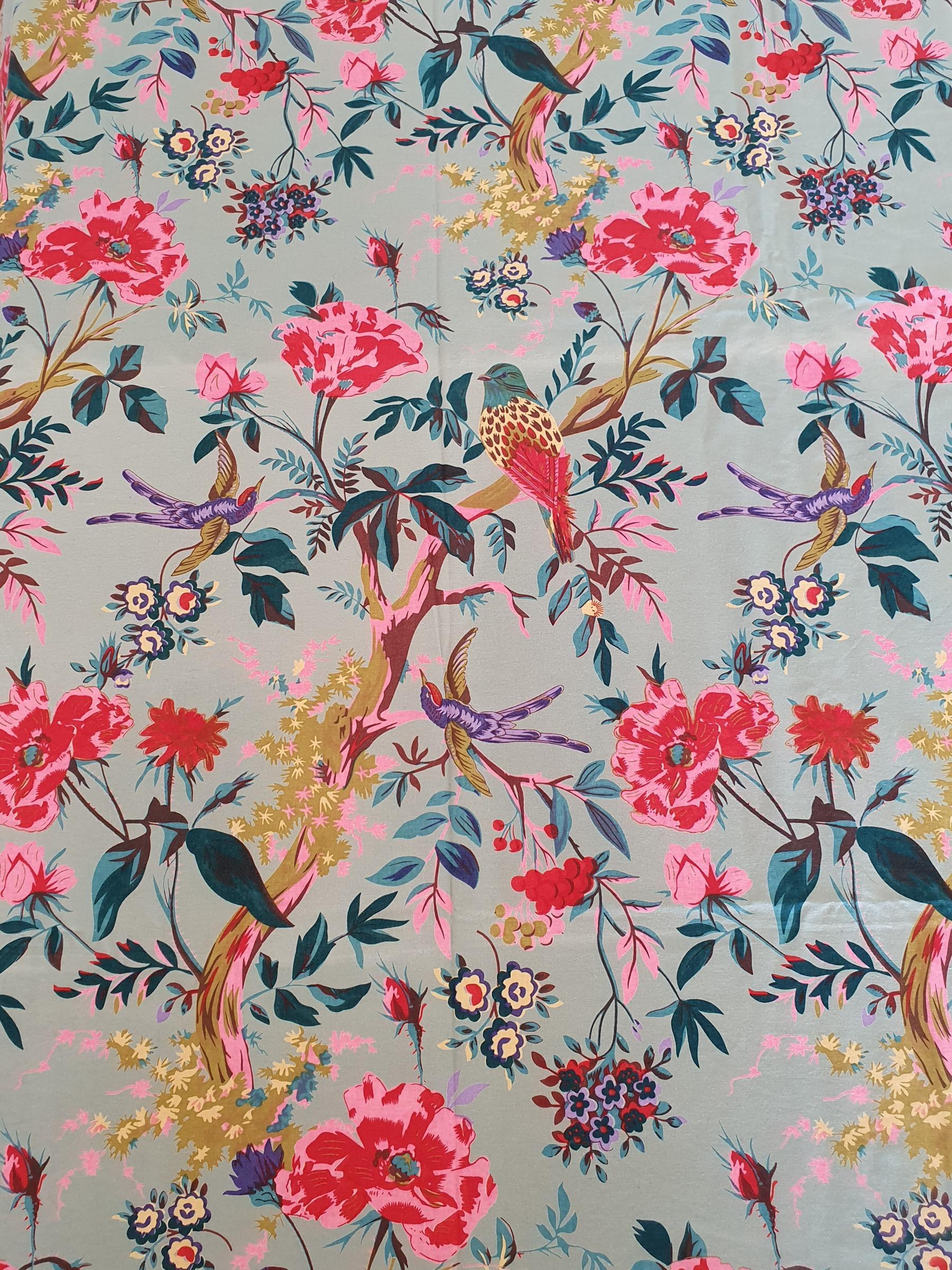 Paradise Tablecloth